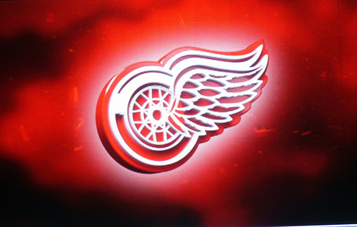 Red-Wings-Logo