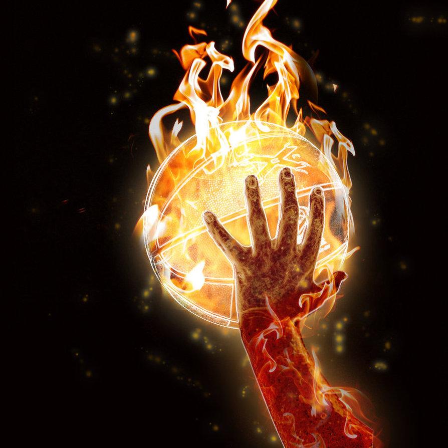 basketball_on_fire